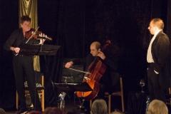 Trio LiMUSiN