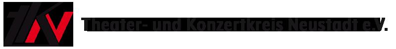 Theater- und Konzertkreis Neustadt Logo